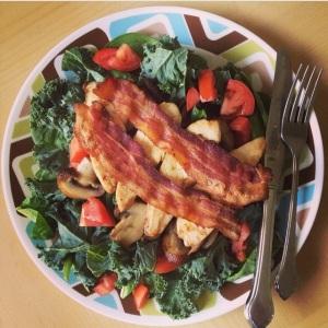 Delicious Paleo Salad